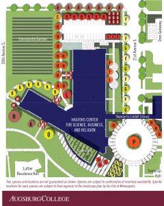 hagfors landscape plan