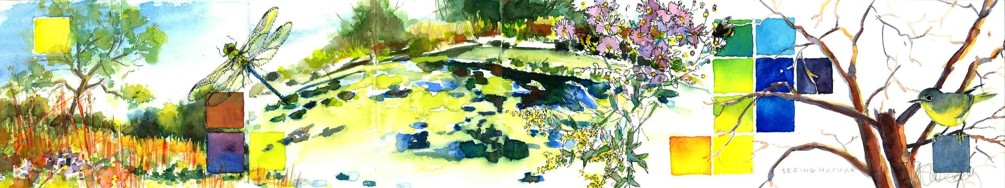"""Seeing Nature"" by Tara Sweeney"