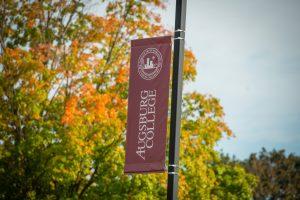 Augsburg's Rochester campus.