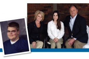 The Schott family