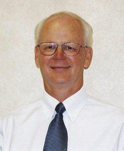John Fahlberg