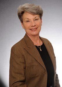 Kris Pearson '78, established the Kristine Pearson Endowed Scholarship