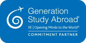Generation Study Abroad Committed Partner