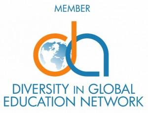 Diversity Abroad Network logo