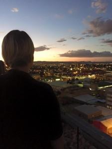 Study Abroad in Windhoek