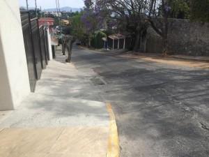 Cuernavaca streets