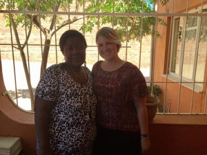 Study Abroad in Southern Africa Homestay Family