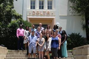 Environmental Studies in Southern Africa