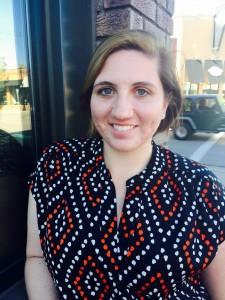 Olivia Boerschinger, HECUA Auggie Alumni