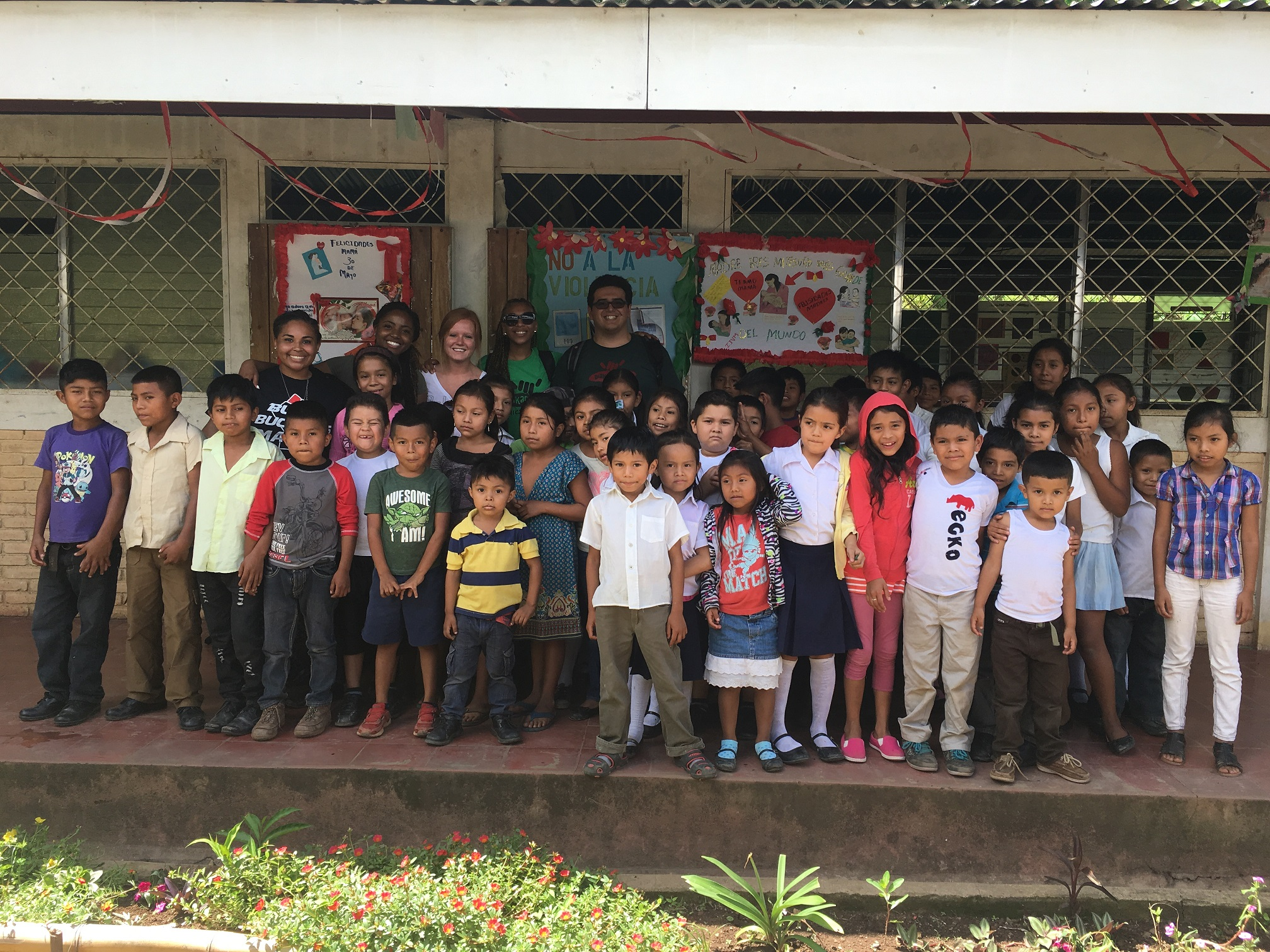 Central America Archives Center for Global Education and