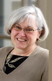 Vicki Olson, MAE Director