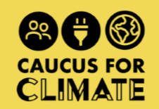 caucus for climate