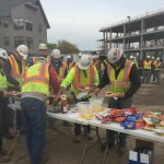 Safety Lunch Celebration