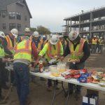 Safety Lunch Celebration