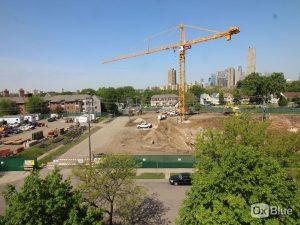Construction, May 2016