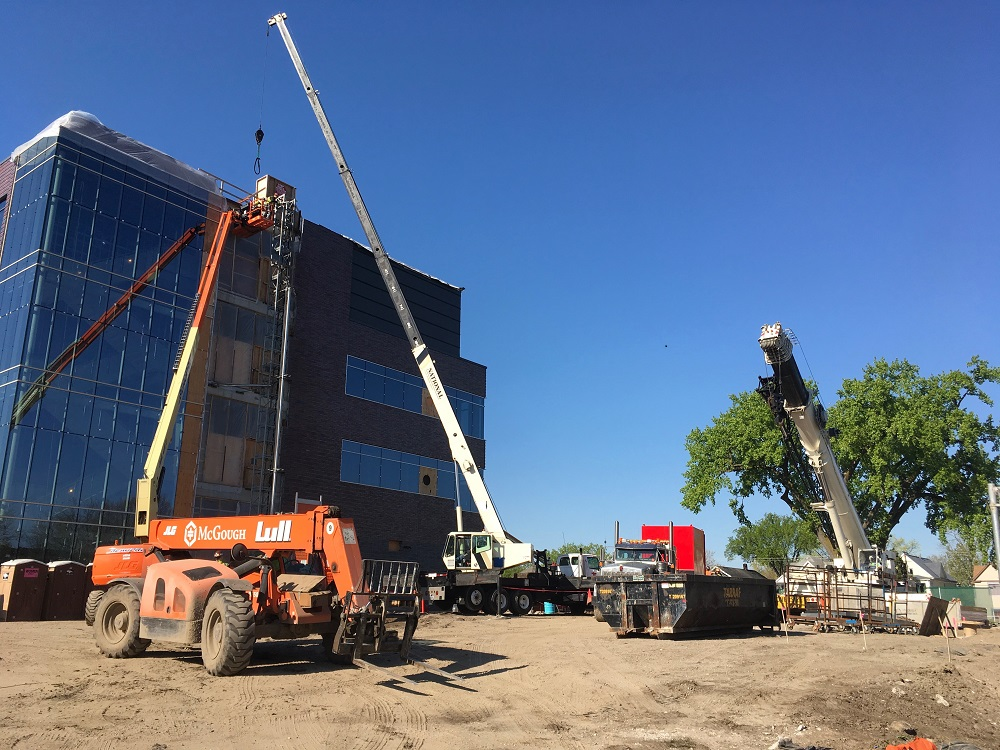 Mobile Crane Hoist : May some concrete changes hagfors center for