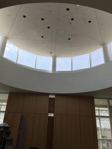 Gundale Ceiling
