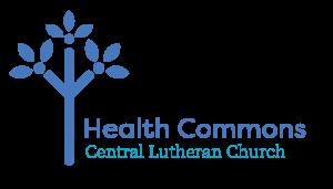 Health Commons tree logo