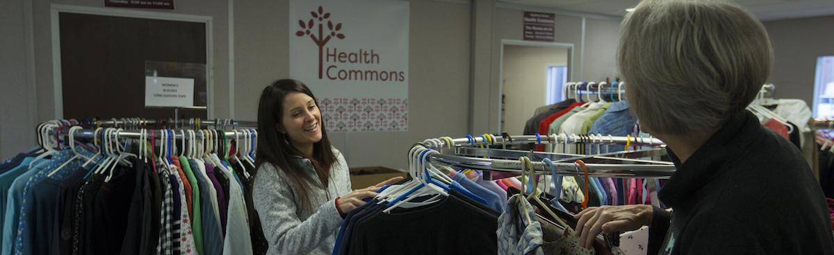 health commons