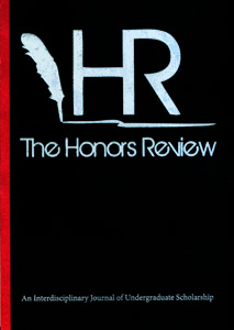Honors Review, Volume 5