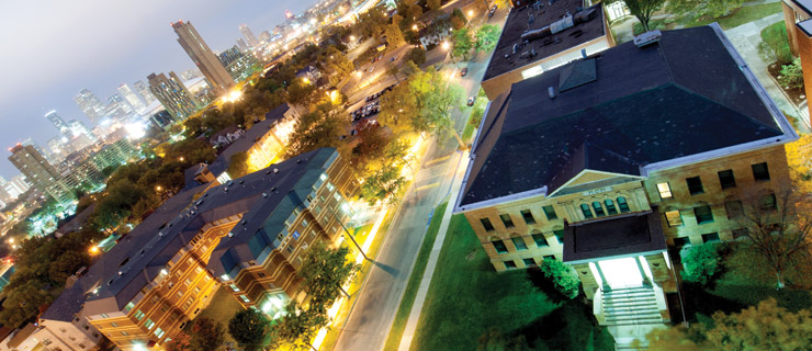 University Of Rochester Tuition >> Campus Photos - Employment at Augsburg University ...