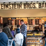 Einstein Bros. Bagels, Christensen Center