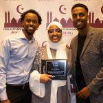Muslim Student Association awards