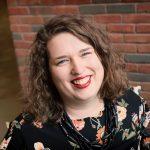 Angela Bonfiglio, International Student Advisor in the International Student and Scholar Services