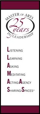 Llamas-Leadership