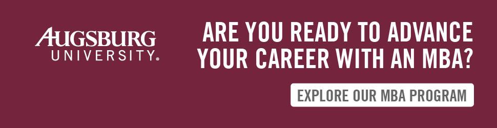 Are you ready to advance your career with an MBA? Explore our MBA program.