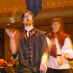 MGM-jugglers