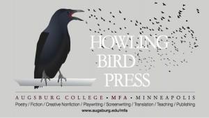 Howling Bird Logo