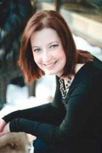 Karen Babine headshot