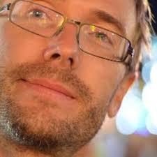 Jeremy Bandow headshot