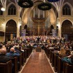 2017 Advent Vespers, Thursday Open Rehearsal