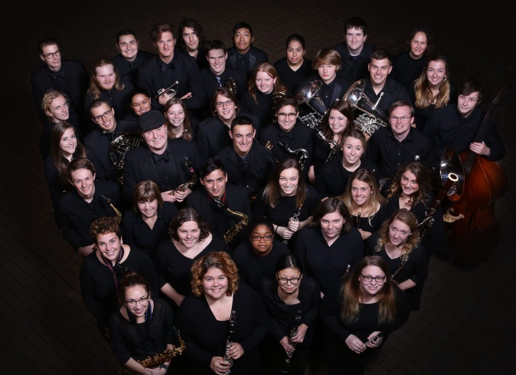Augsburg Concert Band