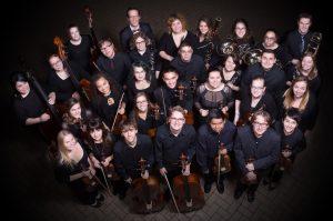 Augsburg Orchestra, 2016-2017