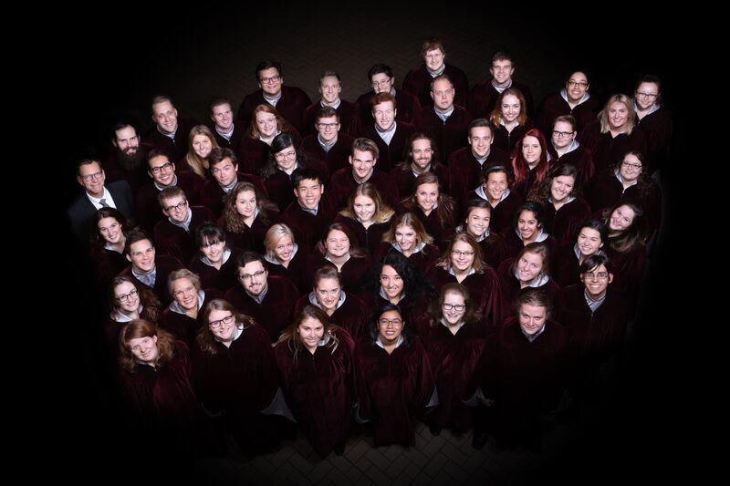 Augsburg Choir