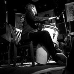 JazzDrum