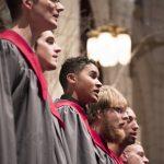 Image of the Advent Vespers, Cedar Singers #2, 2018