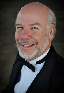 Richard Bjella headshot photo