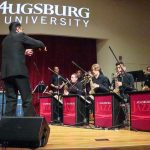 Picture of Augsburg Jazz, Fall 2019