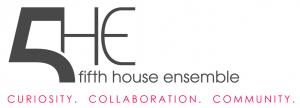 Fifth House Ensemble Logo