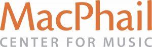 MacPhail Center for Music Logo