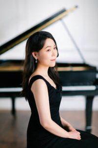 Image of Soojung Hong, guest pianist recital