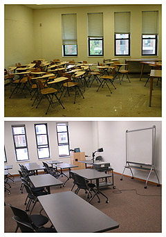 16classrooms