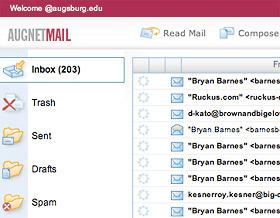 Webmail Augsburg