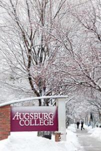 Augsburg Campus