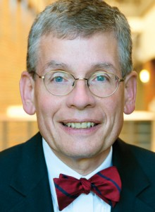 Augsburg College President Paul Pribbenow is the tenth president of the college.