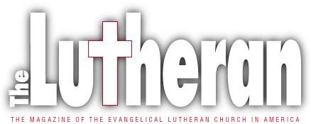 The Lutheran - logo